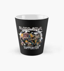 Blood Bowl Supporter Tall Mug