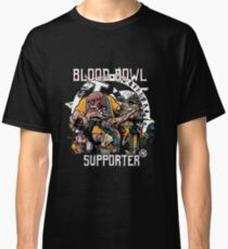 Blood Bowl Supporter Classic T-Shirt