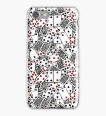Playing Cards iPhone Case/Skin