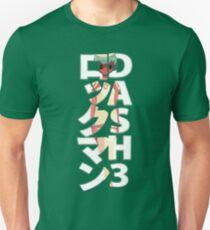 SERA BLOCK - RockMan Dash 3 - MML3 - V2 Unisex T-Shirt