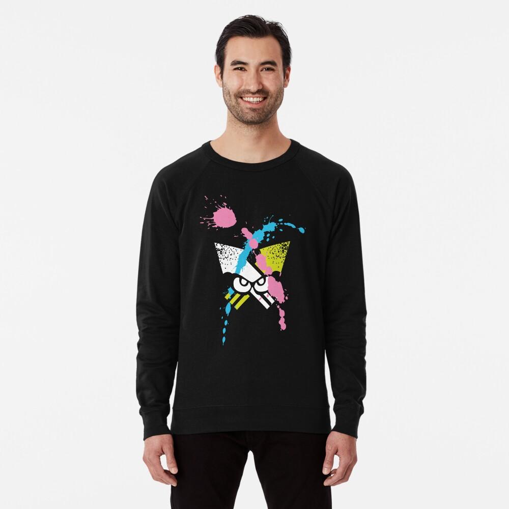 Splatoon - Turf War 5 Lightweight Sweatshirt