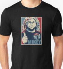 MIKEY For PRESIDENT T-Shirt