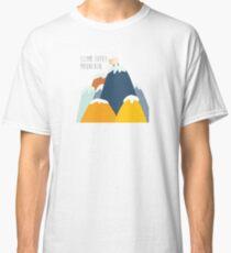 Sound of music sheep Classic T-Shirt