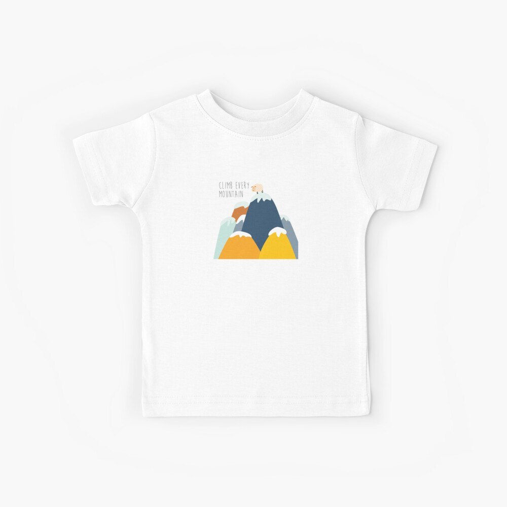 Sonido de la música ovejas Camiseta para niños