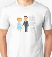 sound of music - loving me T-Shirt