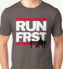 Run forrest, RUN! T-Shirt