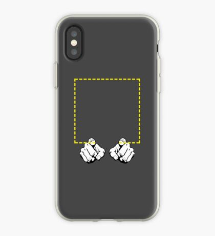 Don't be such a.... iPhone Case