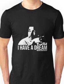 Martin Luther King Jr Unisex T-Shirt