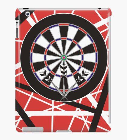 One Rockin' Darts Shirt iPad Case/Skin