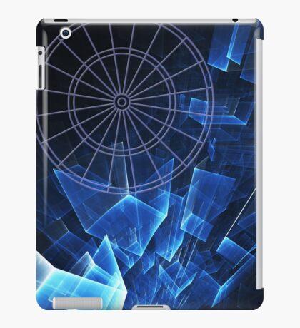 Darts Squared iPad Case/Skin