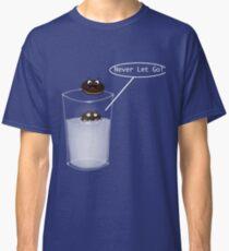 Never Let Go-Oreo Edition Classic T-Shirt