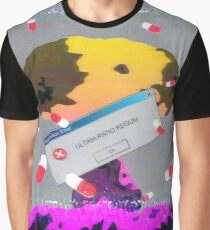 Ultima Ratio Regum - Last Argument of Kings Graphic T-Shirt