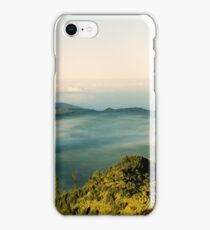 Tranquil traveling iPhone Case/Skin
