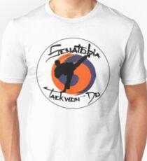 Senatobia Taekwon-Do Unisex T-Shirt