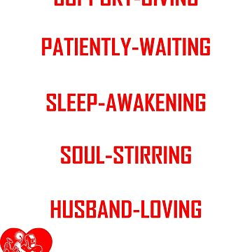 Im Support Giving Husband Loving Welders Wife Tshirt by 06051984