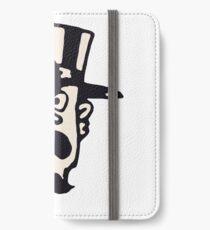 nerd iPhone Wallet/Case/Skin