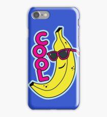 Cool Banana iPhone Case/Skin