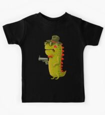 Dino bandito Kids Clothes
