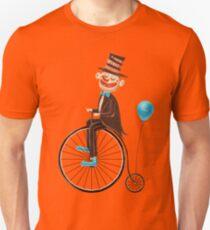 Penny-farthings circus T-Shirt