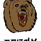 Grizzly by Logan81