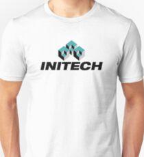 Great Initech Logo Unisex T Shirt