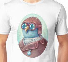 Pilot Captain Ivan Twittor Unisex T-Shirt