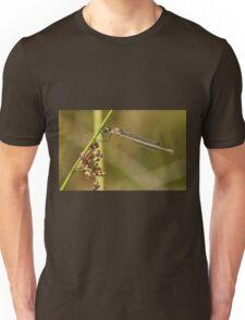 Damselfly Unisex T-Shirt