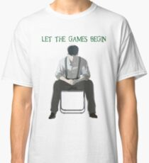 Ajin Sato Classic T-Shirt