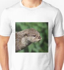 Asian Short-Clawed Otter T-Shirt