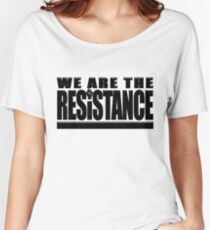 Indivisible Women's Equality March Tee Shirts Women's Relaxed Fit T-Shirt
