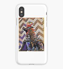 Dragon Gecko iPhone Case/Skin
