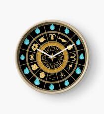 Saint Seiya Clock Clock