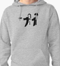 PULP FICTION Pullover Hoodie