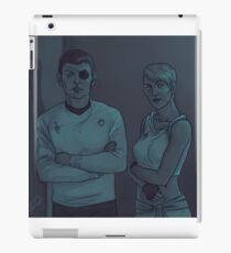 Mirrorverse iPad Case/Skin