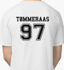 TOMMERAAS 97 Classic T-Shirt