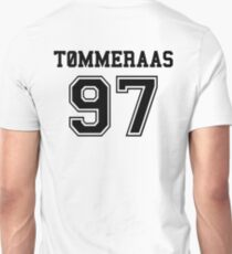 TOMMERAAS 97 Unisex T-Shirt