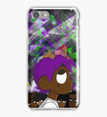 Lil Uzi Vert album Cover Redesigned Rap Music iPhone Case/Skin