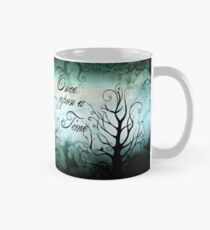 Once Upon A Time ~ Fairytale Forest Mug