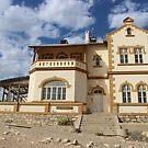 Kolmanskop... by poohsmate
