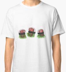 Hula Spam Musubi Classic T-Shirt