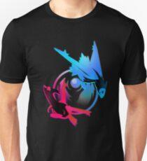 Latios and Latias T-Shirt
