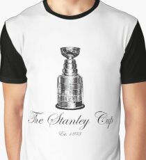 The Stanley Cup Graphic T-Shirt