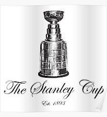 The Stanley Cup Poster