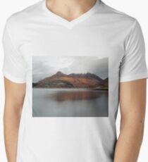 Glencoe Men's V-Neck T-Shirt