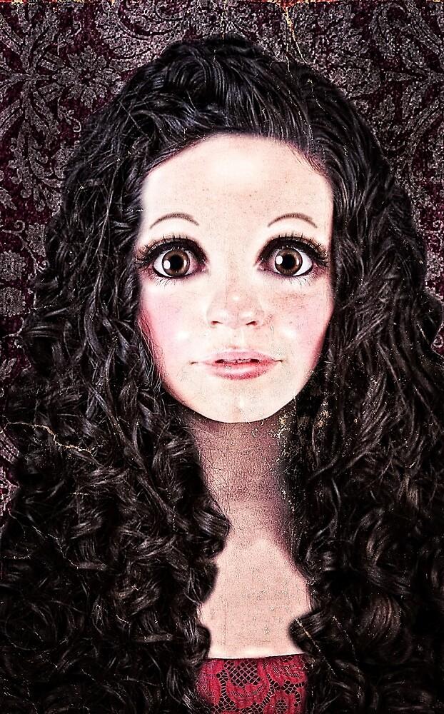 Dollface - Dottie <3  by wsdesign