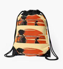 samurais Drawstring Bag