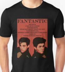 Wham Fantastic Unisex T-Shirt