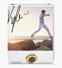 Kyle Or K.i.D.  iPad Case/Skin