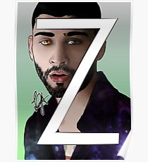 Z BOOK made by: me Poster