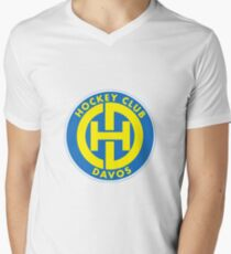HCD Merch (unofficial) Men's V-Neck T-Shirt